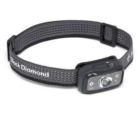 Black Diamond Cosmo 300 Headlamp, graphite